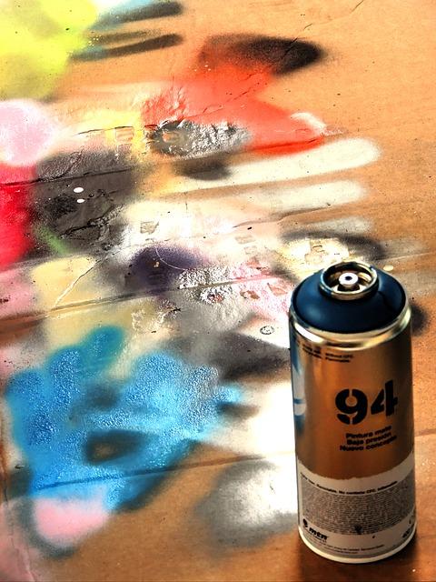 Bojíte se, že se na vašem domě objeví graffiti?