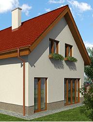 Jak na pasivní dům? Hlídejte si nejen materiál, ale i provedení