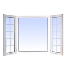 Z jakého materiálu pořídit okna?