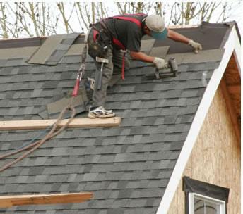 Zateplení střechy