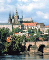 Sídlo firmy Praha