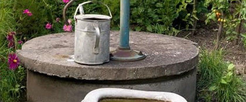Vodovod nebo studna? Co je výhodnější a co je o vodě třeba vědět?