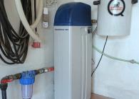 Domácí změkčovač vody EuroClean AquaSoftener