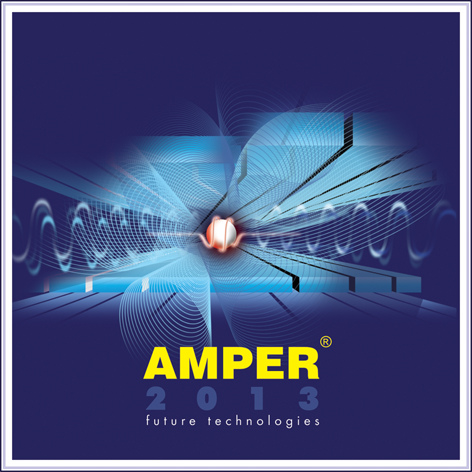 Veletrh AMPER