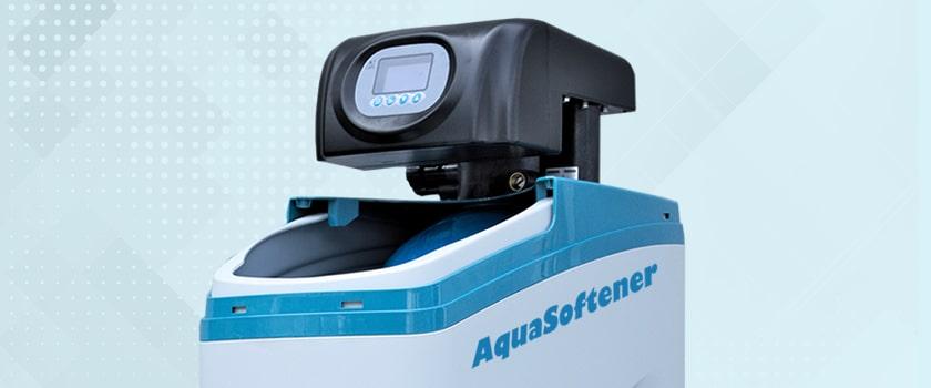 Tvrdá voda v domácnosti? Pomůže AquaSoftener