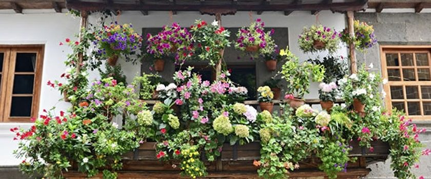 Na balkoně jako v ráji – co by na něm nemělo chybět a jak ho zútulnit?