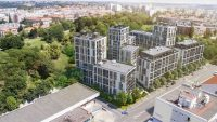 Praha 3 láká na nabídku nových bytů