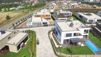 Vily Chuchle – designové bydlení v lukrativní lokalitě