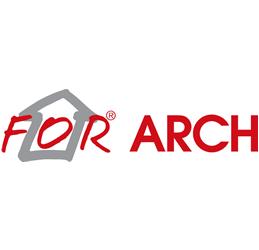 Stavební veletrh For Arch se blíží