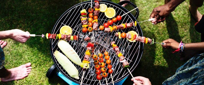 6 tipů na skvělou zahradní párty