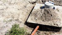 Řešení odpadních vod v místech, kde není možné připojení k veřejné kanalizaci