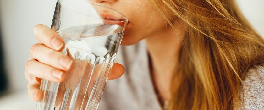 Jak upravit vodu v domě